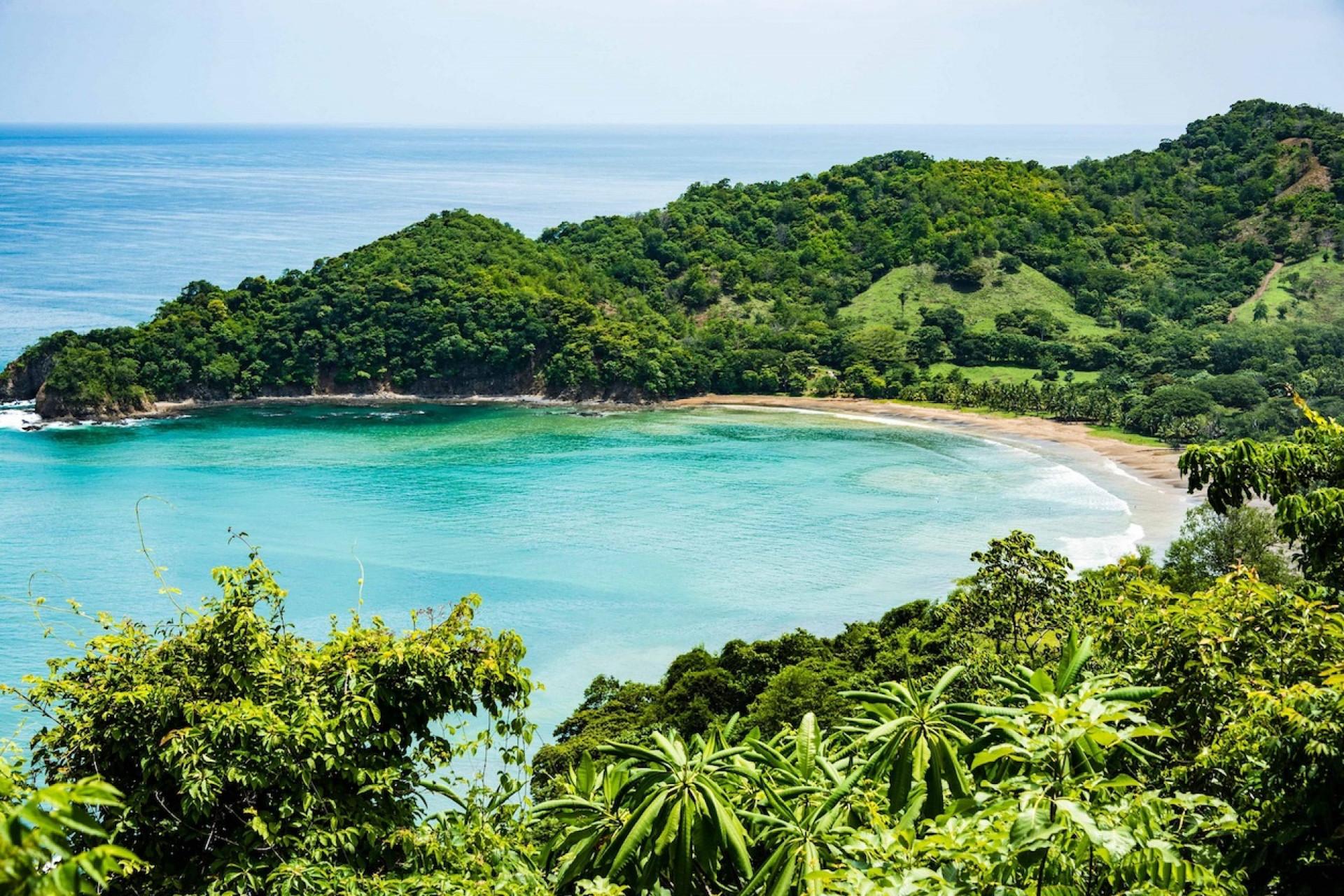 Charter Destination: Central America